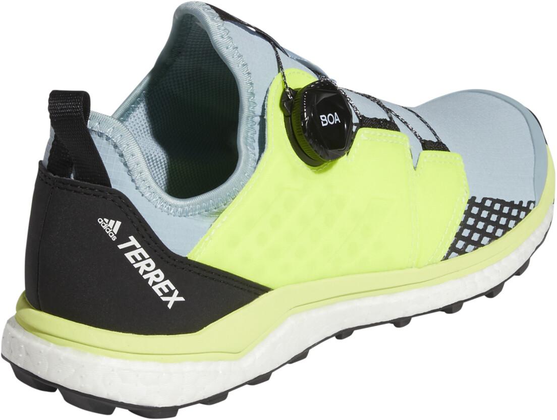 Yellowcore Adidas Boa Agravic Greysolar Shoes WomenAsh Terrex Black yf7gYbI6vm
